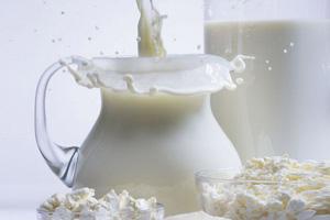 Пиво и молоко укрепляют мышцы