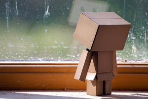Погружение в себя делает человека несчастным
