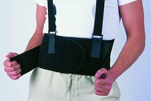 Ортопедические пояса