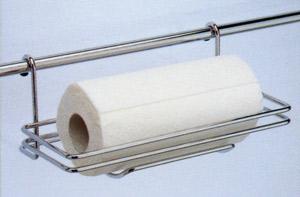 Бумажные полотенца могут навредить здоровью