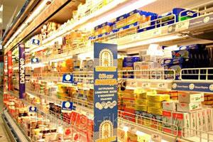 В Америке пройдет оздоровление прилавков магазинов