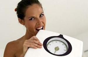 Прощание с лишним весом за вознаграждение намного эффективнее