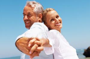 Чем больше общего во внешности супругов, тем счастливее брак