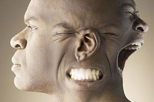 Формы шизофрении