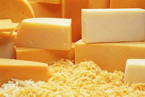 Голландский сыр может стать причиной развития рака