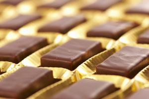 Новый рецепт шоколада в два раза снижает уровень жира