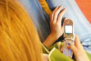 Мобильная связь помогает бросить курить