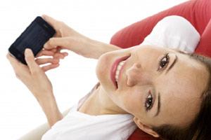 Общение через СМС старит раньше времени