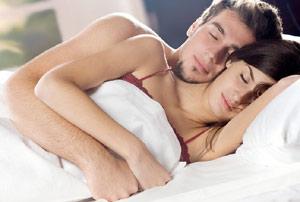 Наличие работы – гарантия качественного ночного сна