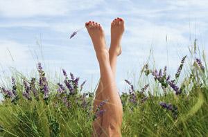 Причины и лечение судороги в ногах