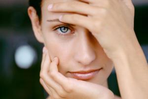 Народные средства от волос на лице