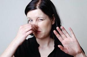 Почему от некоторых людей плохо пахнет