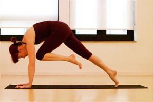Позы йоги, которые улучшают обмен веществ