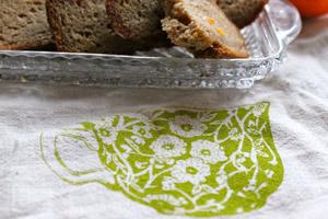 Хлебный чай нормализует работу кишечника