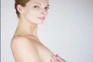 Самостоятельное обследование груди