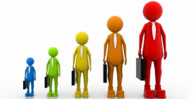 Ученые рекомендуют менять работу каждые 5-7 лет