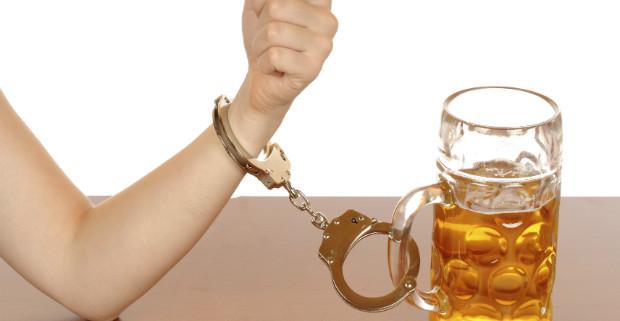 Ученые выяснили, почему люди склонны к алкоголизму