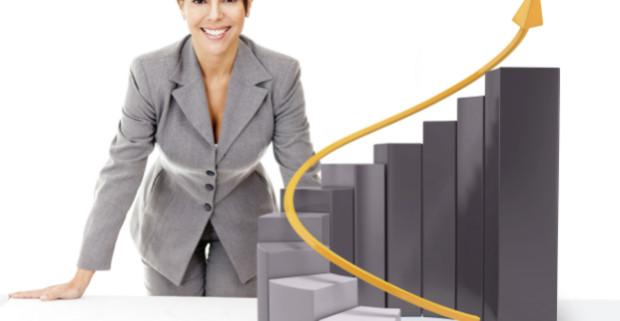business-woman-progess