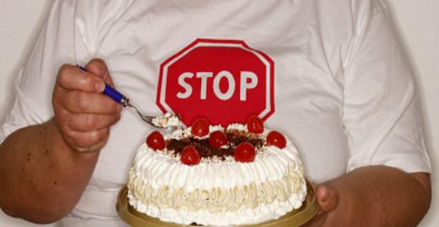 Полные люди неправильно считают количество сахара в еде