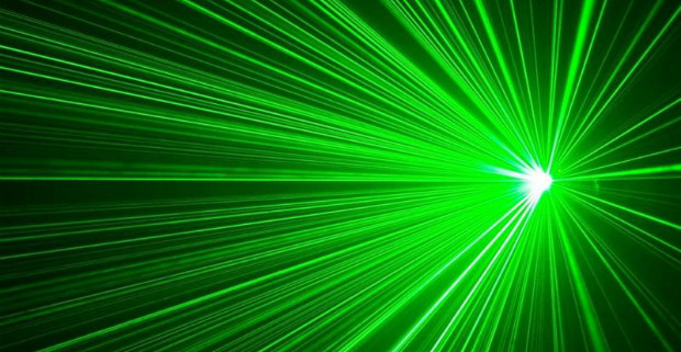 Лазерные лучи помогут выявить рак шейки матки