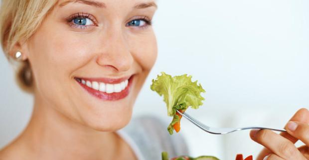 Здоровье напрямую зависит от времени приема пищи