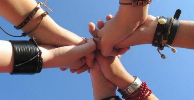 Обмен интимной информацией оканчивается дружбой