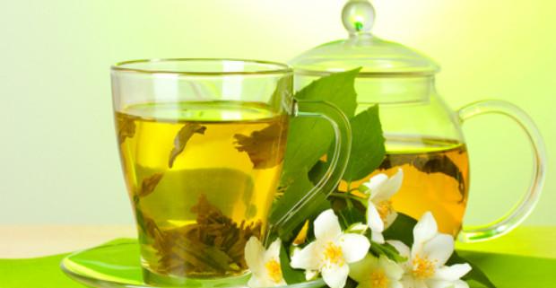 Победить рак поможет зеленый чай