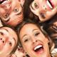 Смех поможет построить новые отношения