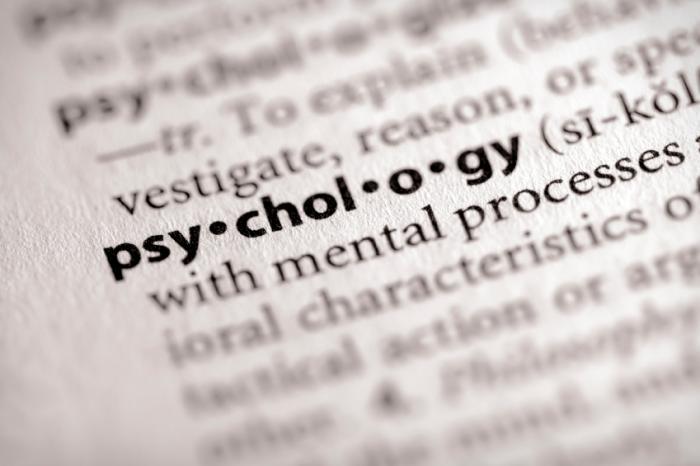 Урология что такое психология