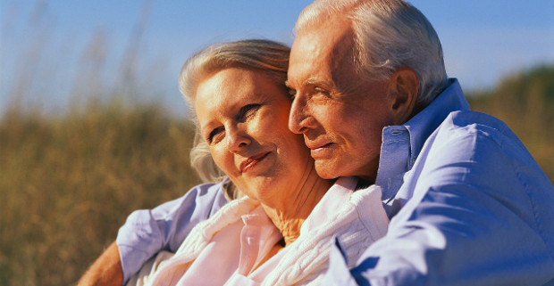 Секс в пожилом возраст улучшает память, выяснили ученые