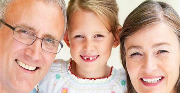 На фертильность детей влияет возраст их родителей