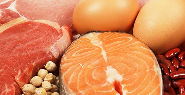 Белковые диеты опасны для организма, доказано учеными