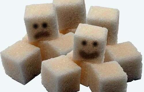 сахарный диабет причины
