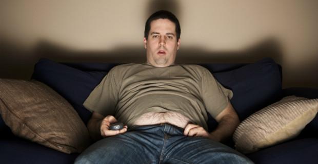 Сидячий образ жизни вызывает уменьшение объемов мозга