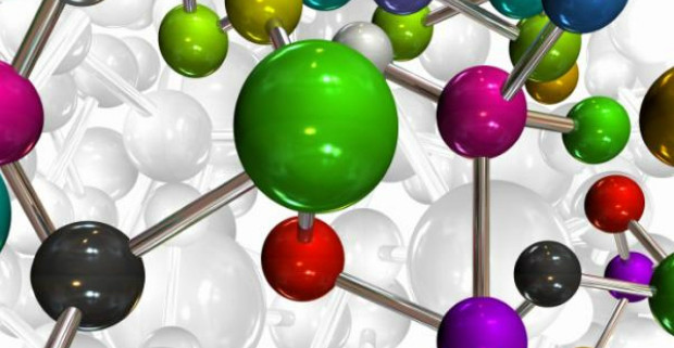small molecules