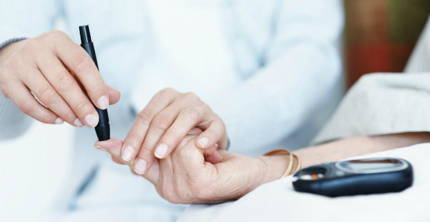 Диабет первого типа ускоряет старение людей