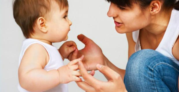 Отцы и матери по-разному разговаривают с детьми, выяснили ученые