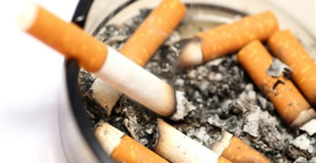 При отказе от курения нарушается контроль глюкозы при диабете