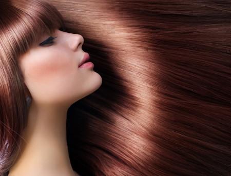 серум для волос