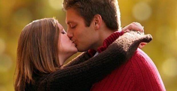 Поцелуй расскажет о характере человека