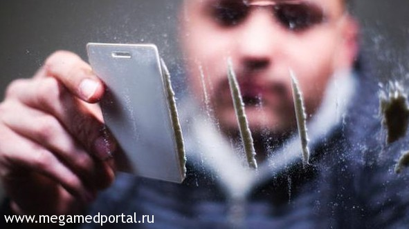 Кокаиновая зависимость — как узнать наркомана