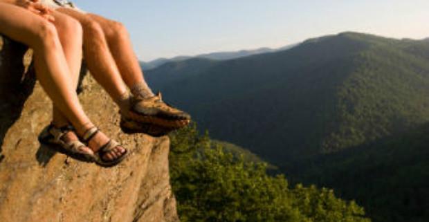 Горы помогут в борьбе с ожирением