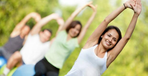 Короткие всплески активности способны продлить жизнь
