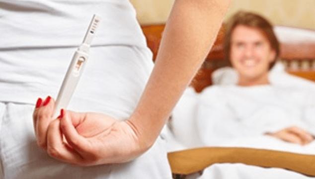 positive ovulation predictor kit without ovulation 2 - Стимуляция овуляции – лечение поможет