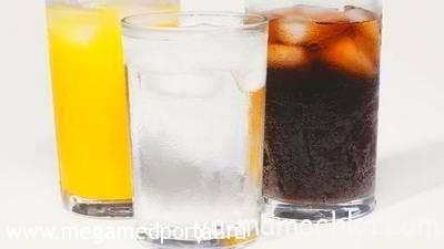 Ученые: Сладкая газированная вода не провоцирует ожирение