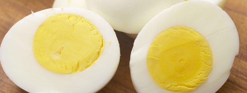 По утверждению экспертов, всего лишь одно яйцо в день обеспечит защиту от сердечных проблем