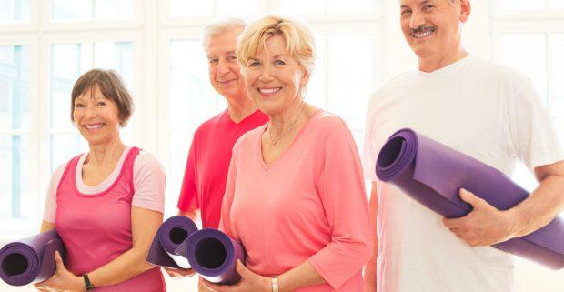 Открыт способ, существенно замедляющий старение сердца