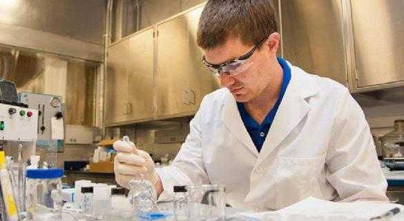 Создан наногель для лечения вредоносных вирусов