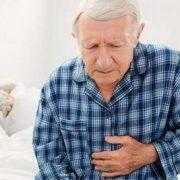 Как справиться с язвенной болезнью в зрелом возрасте