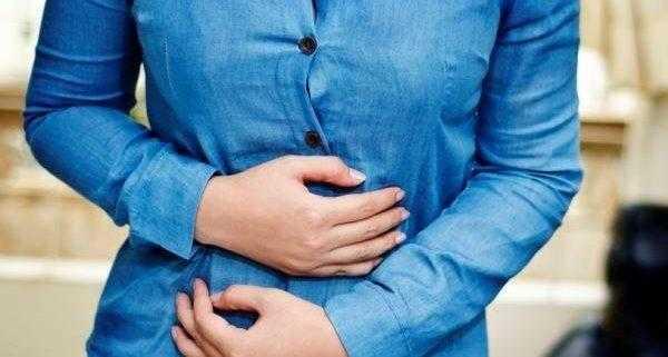 болезни желчного пузыря